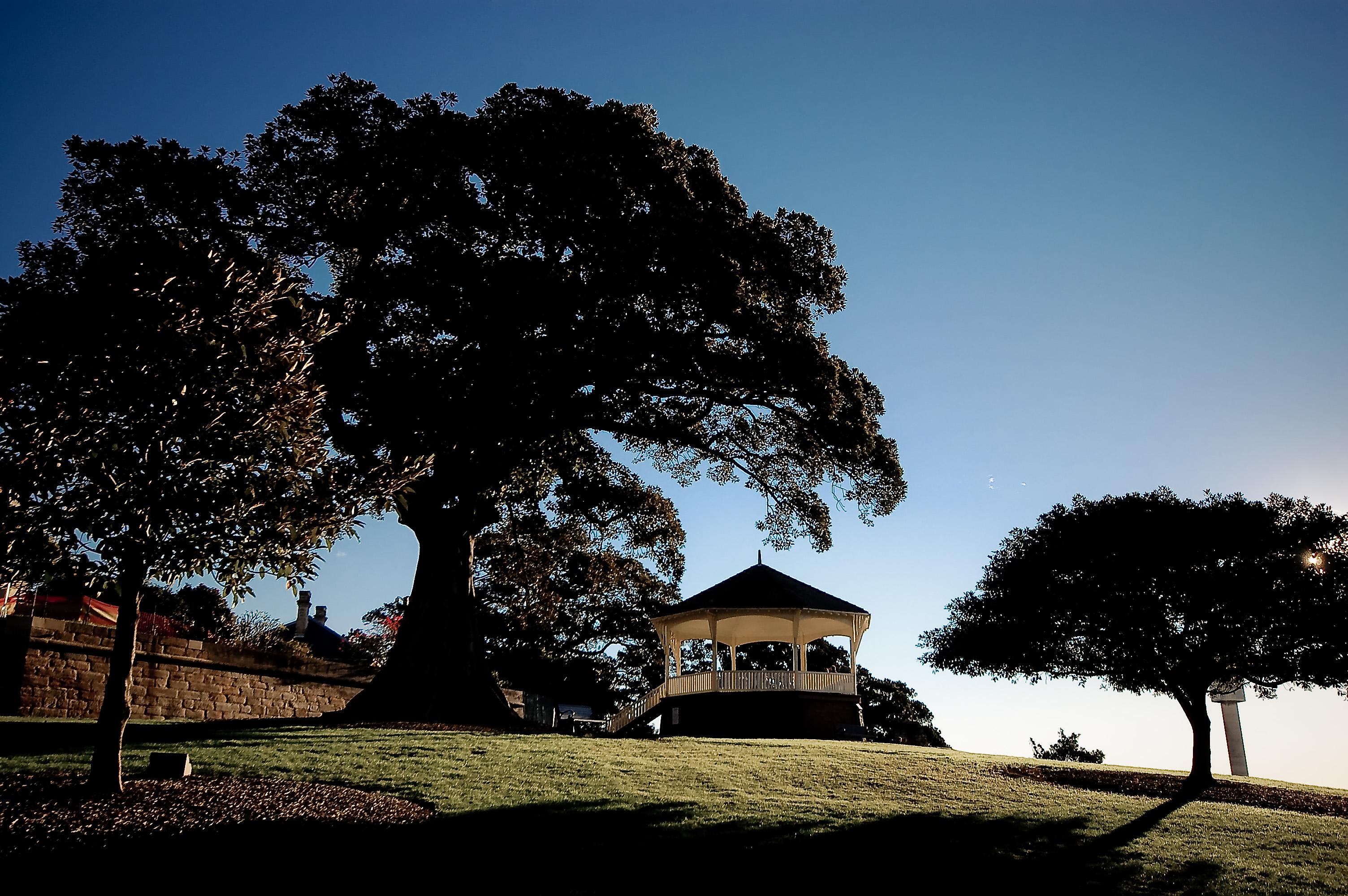 observatory hill sydney australia - photo#14